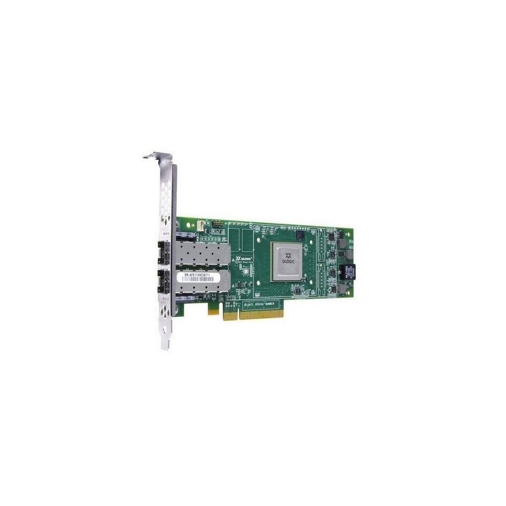 Tarjeta Lenovo 01Cv760 Hba Qlogic 16Gb Puerto Dual