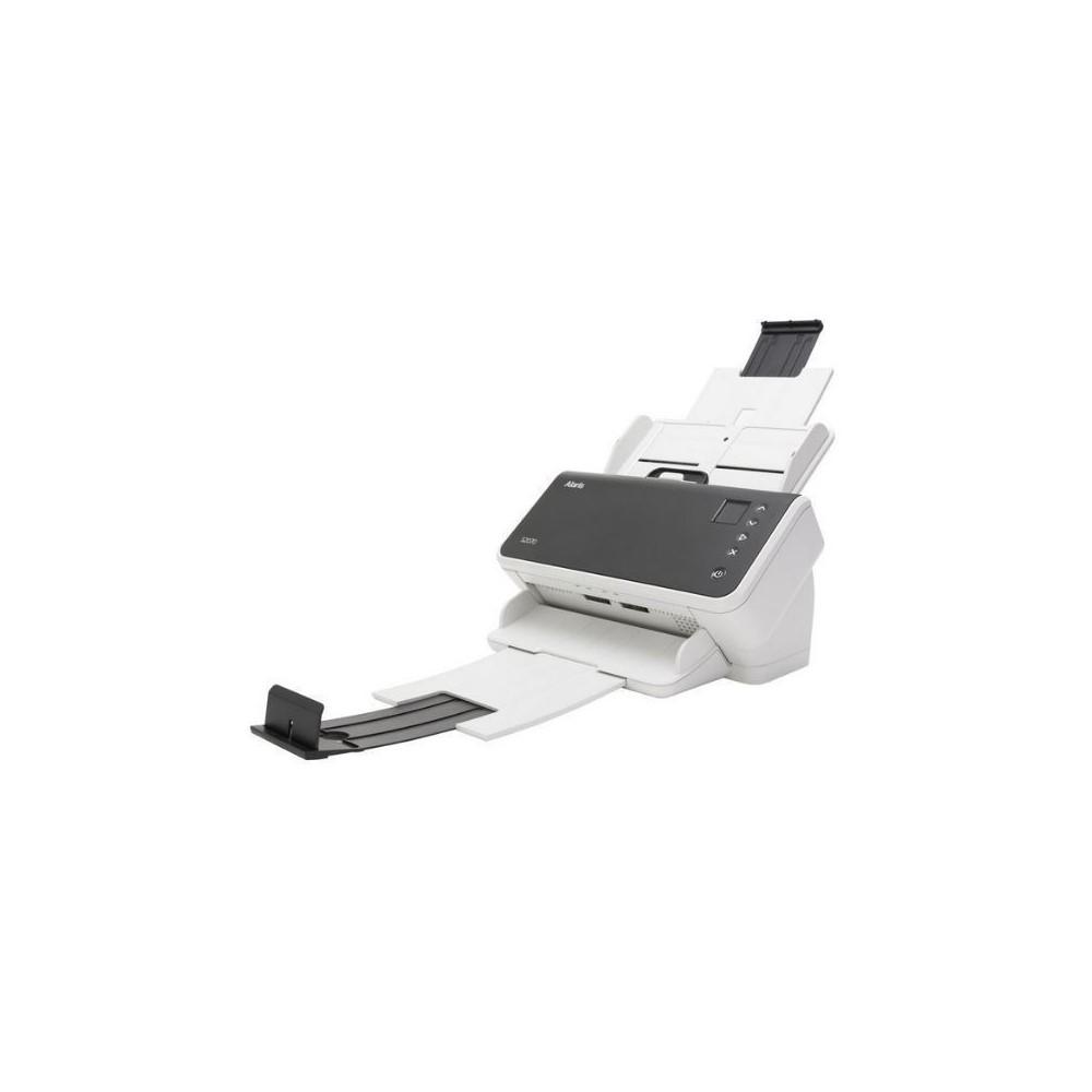 S2070 Escáner Kodak Alaris / 70 ppm ByN y Color / 7000 páginas por día / ADF 80 hojas (A4)