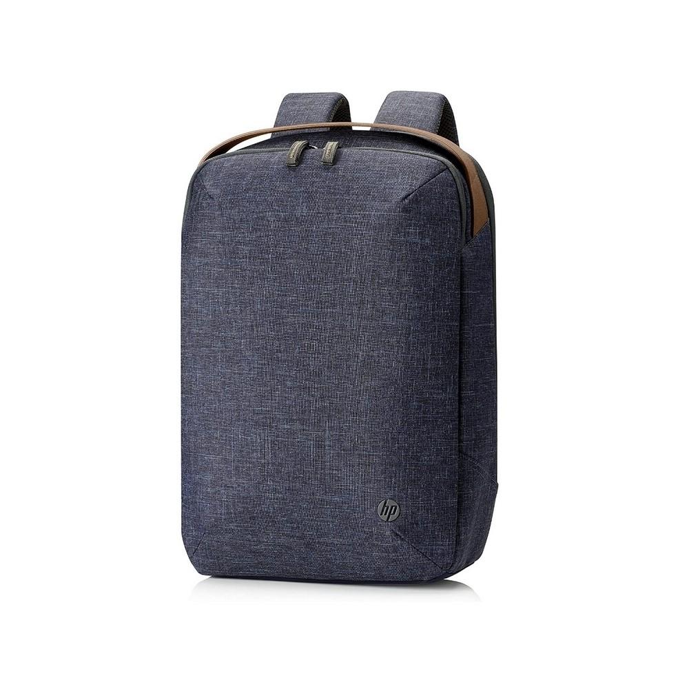 Morral Hp Renew 15 Azul - Hp Renew 15 Backpack Blue