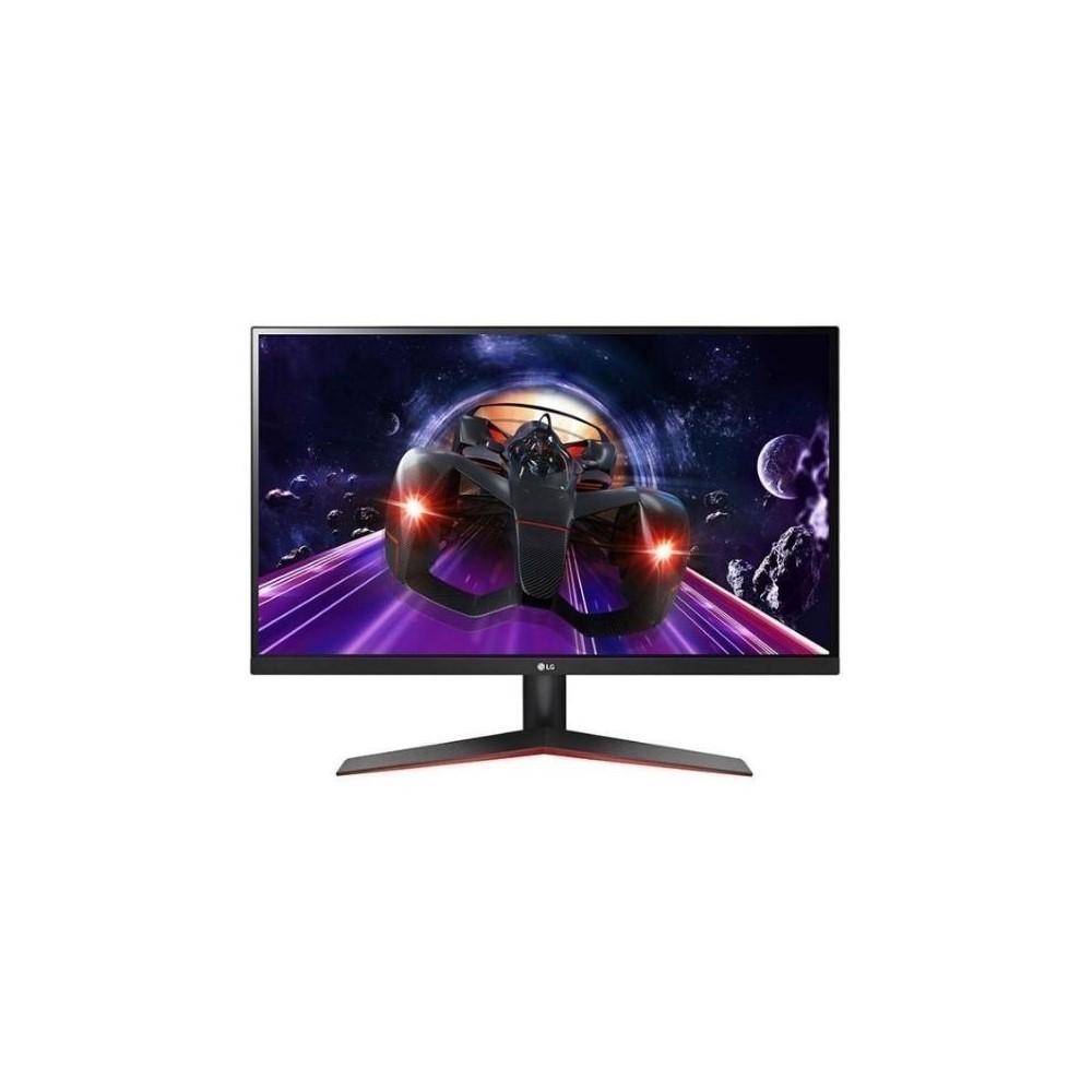 Monitor Gaming 24 Pulgadas Lg 24Mp60G-B Amd Freesync Gamer