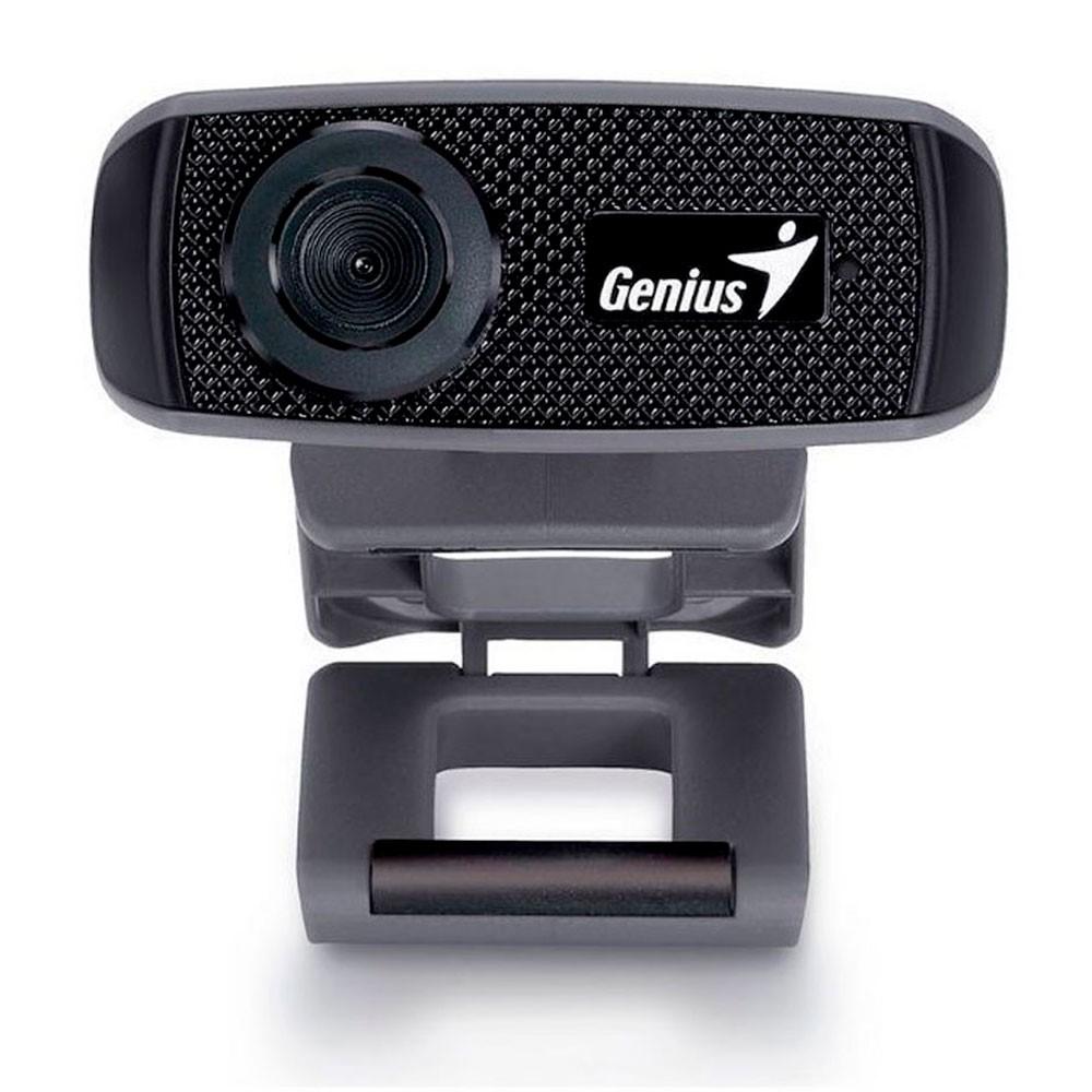 Camara Genius Facecam 1000X, Cámara Web De 720P Hd