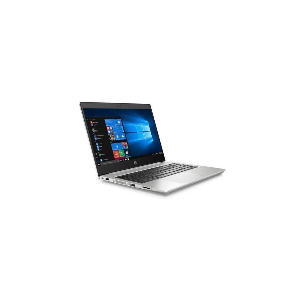 Portátil HP ProBook 440 G7, Intel Core i5-10210U,Windows 10 Pro 64bit, 8GB (1x8GB) DDR4 2666, HDD 1TB 7200RPM SATA, LCD 14 HD, Garantía 1/1/0