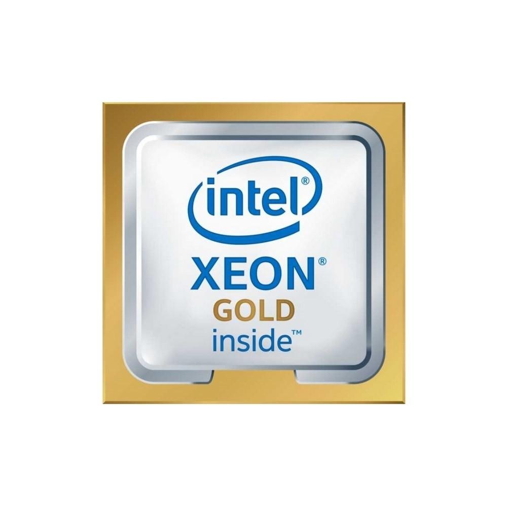 Procesador SR550/SR590/SR650 Intel Xeon Gold 5220 18C 125W 2.2GHz
