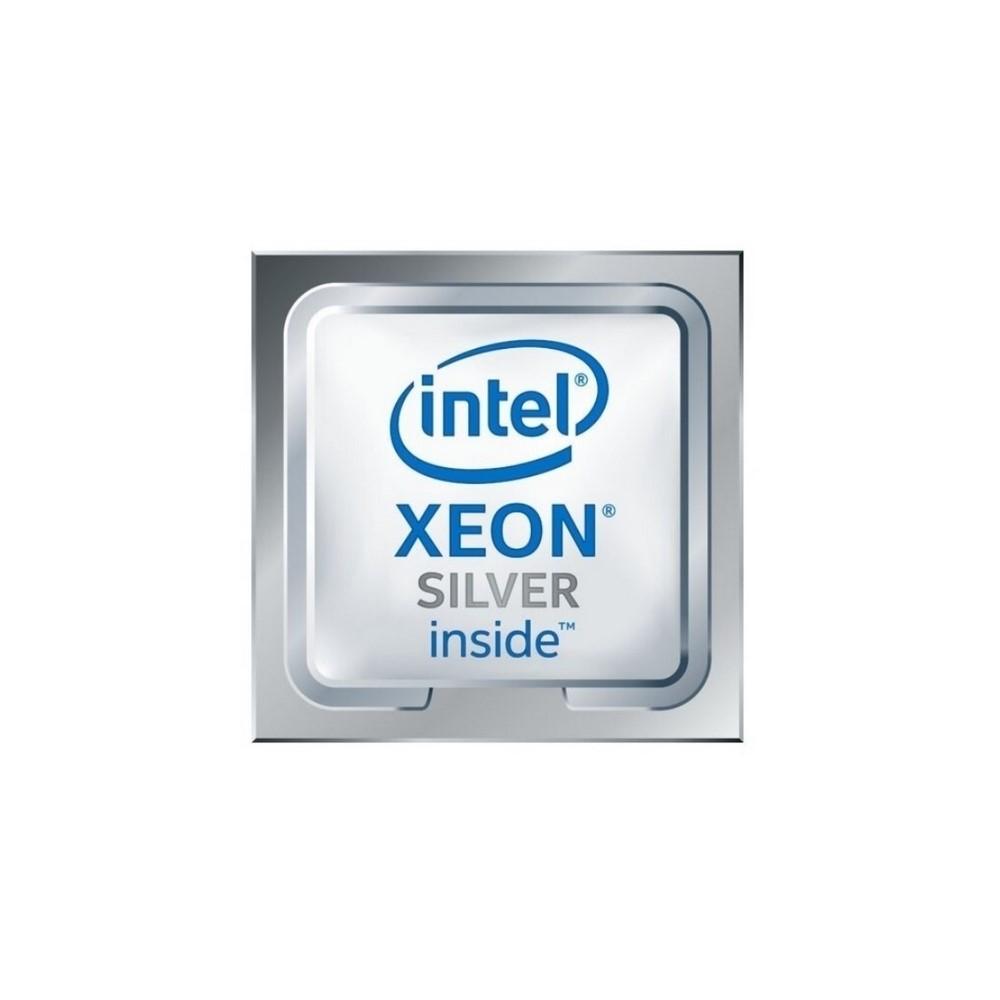 Accesorios servidores LENOVO ThinkSystem SR530/SR570/SR630 Intel Xeon Silver 4208 8C 85W 2.1GHz Processor Option Kit w/o FAN