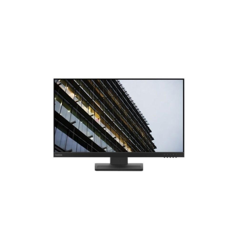 Monitor 24 Pulgadas Para Pc Lenovo E24-20 Fhd Hdmi