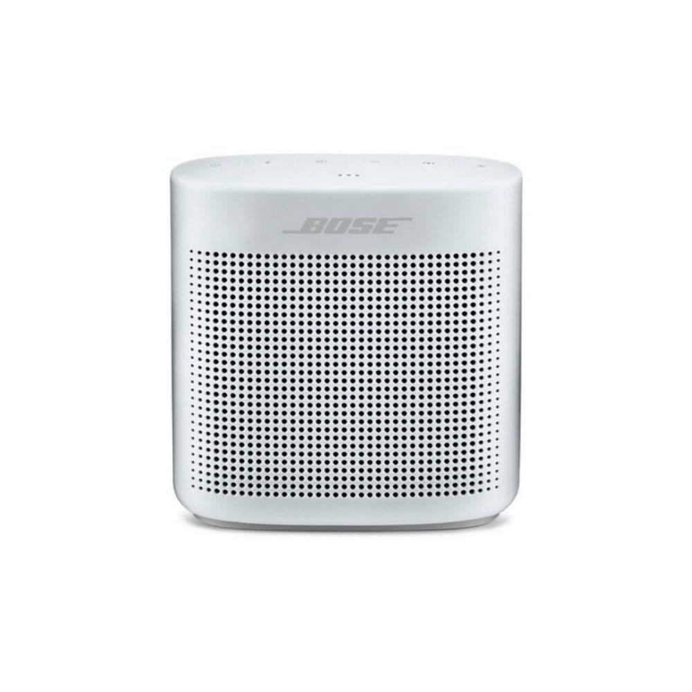 Parlante Inalambrico Bose Soundlink Bluetooth Blanco