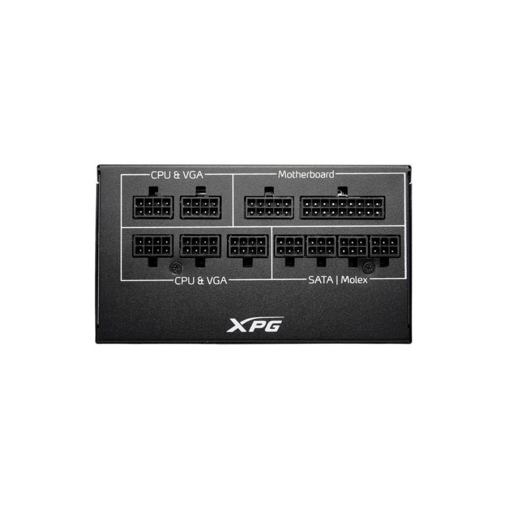 Fuente Atx Gamer Xpg 850 Watts 80 Plus Gold Modular
