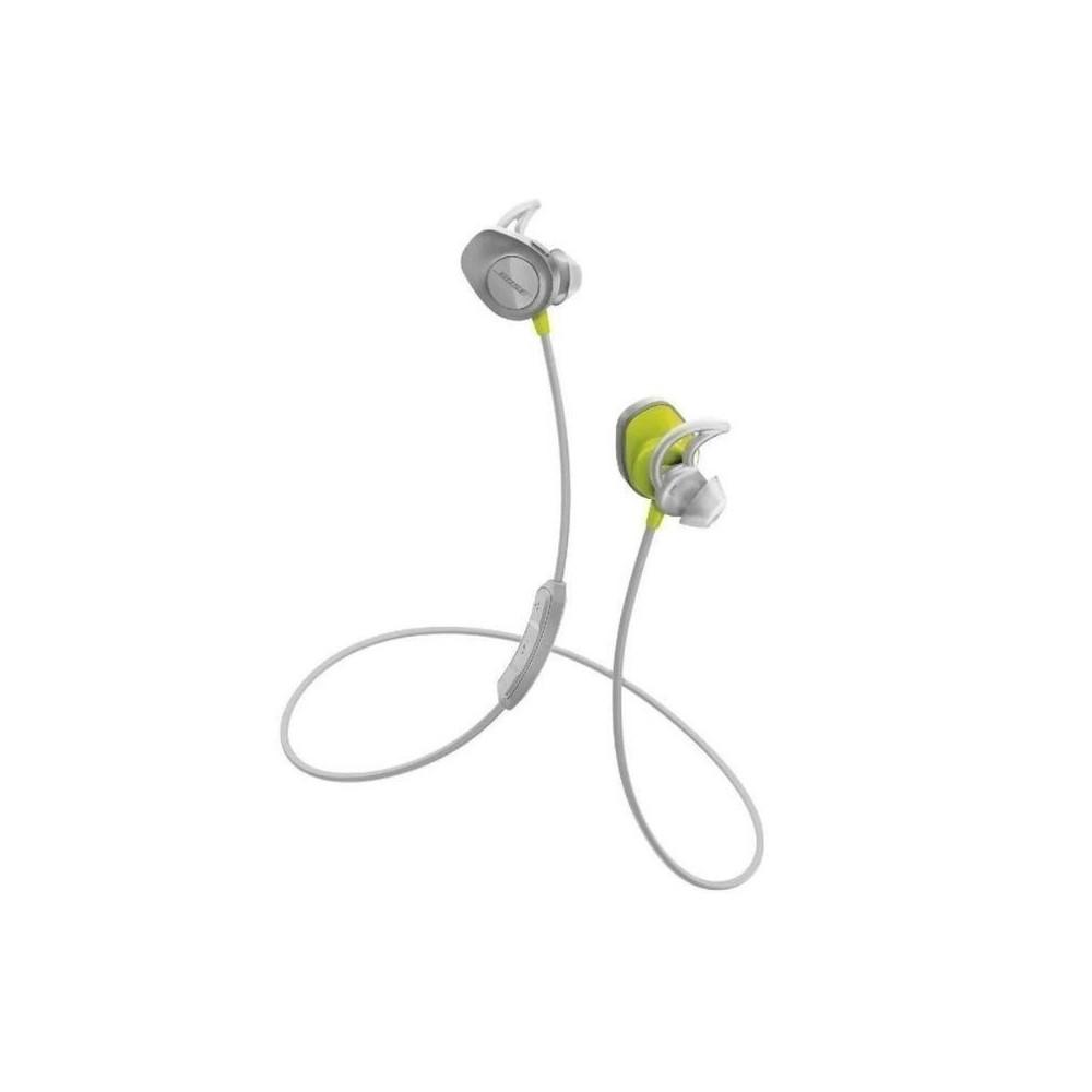 Audifonos Bose Soundsport Inalambricos Citron