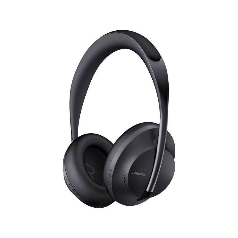 Audifono Diadema Bose Noise Cancelling Headphones 700 Bluetooth Negro