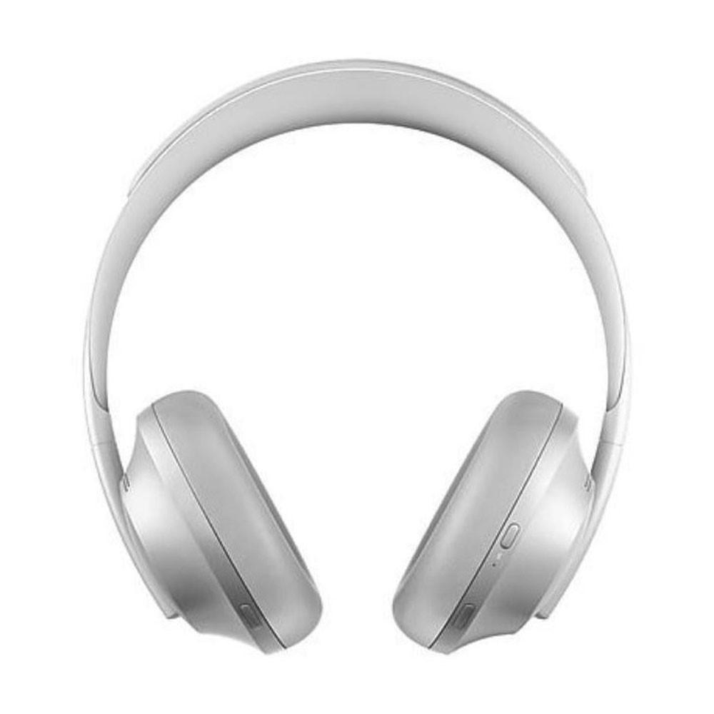 Audifono Diadema Bose Noise Cancelling Headphones 700 Bluetooth Plateado