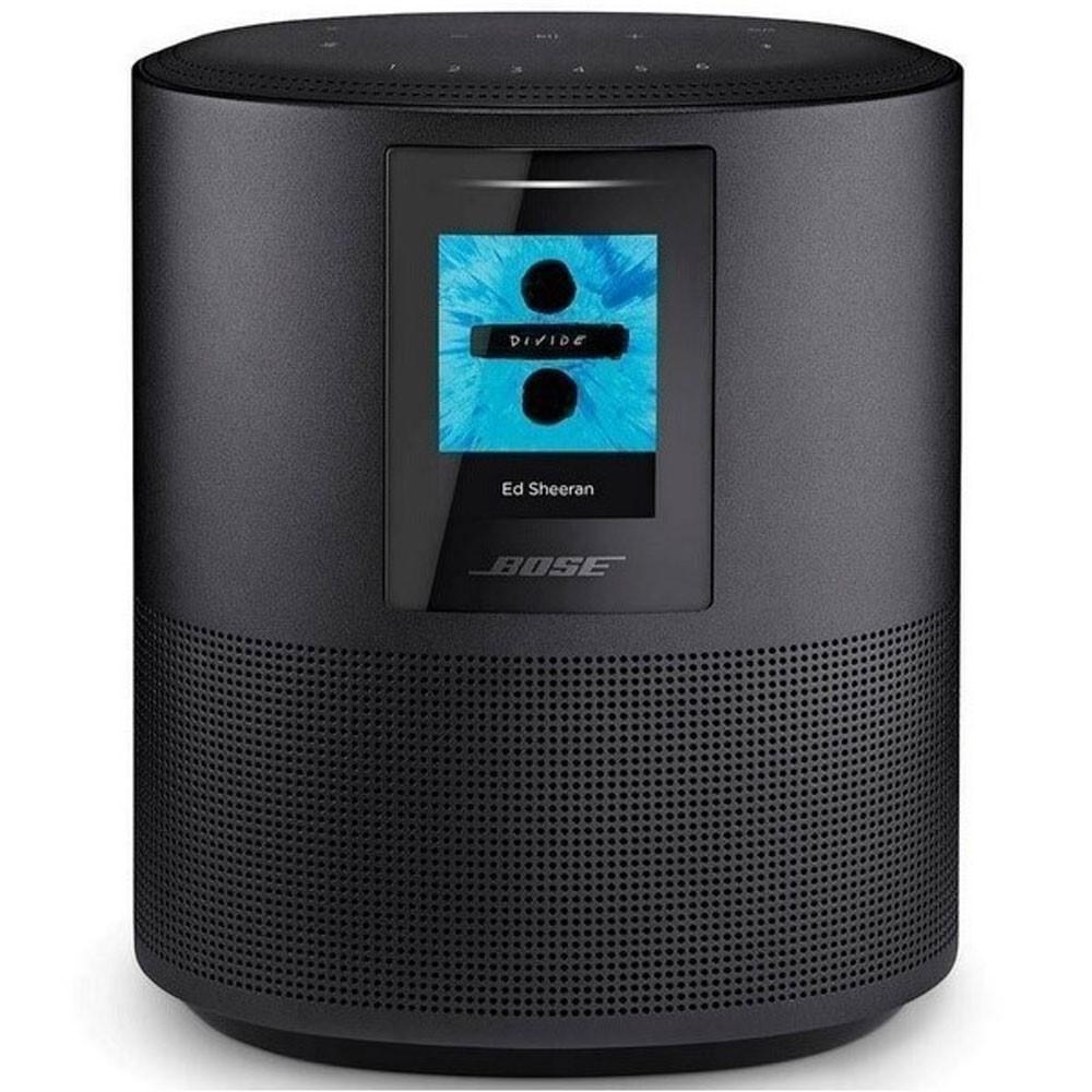 Parlante Bose Home Speaker 500 Wi-Fi® / Bluetooth Negro
