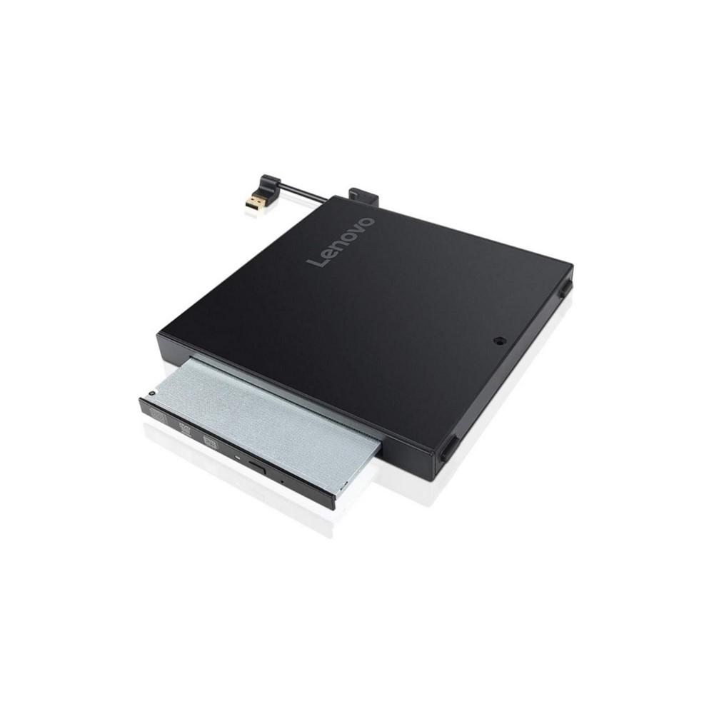 Quemador Externo DVD CD Lenovo 7XA7A05926