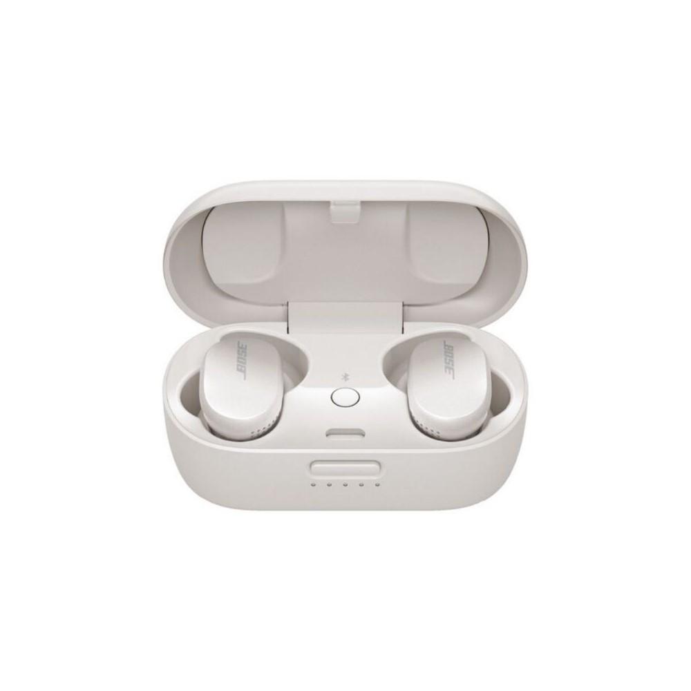 Audifonos In Ear Bose QuietComfort Earbuds Bluetooth Blanco