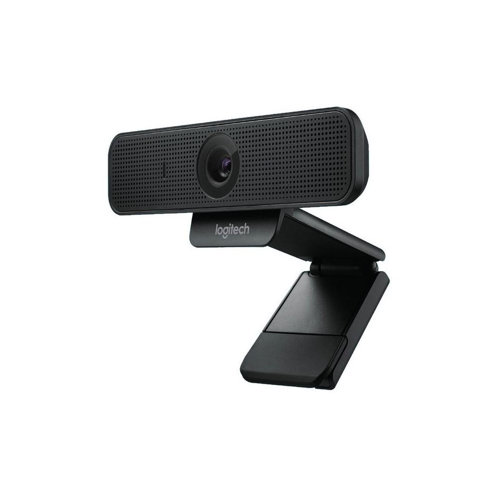 Camara Web Hd Logitech C925E, Video Hd 1080P