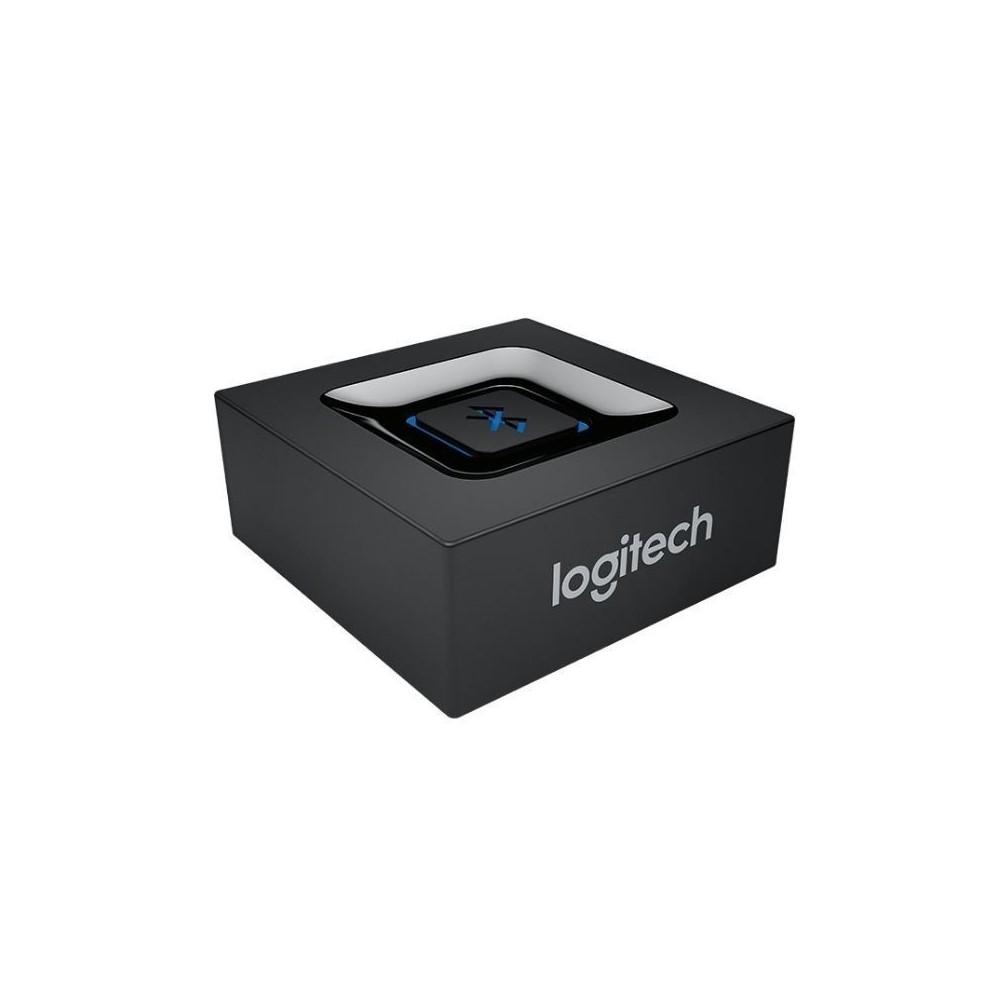 Adaptador Receptor De Audio Inalambrico Logitech Bluetooth