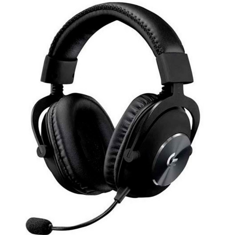 Audifonos Gamer Inalambricos Logitech G Pro X Lightspeed