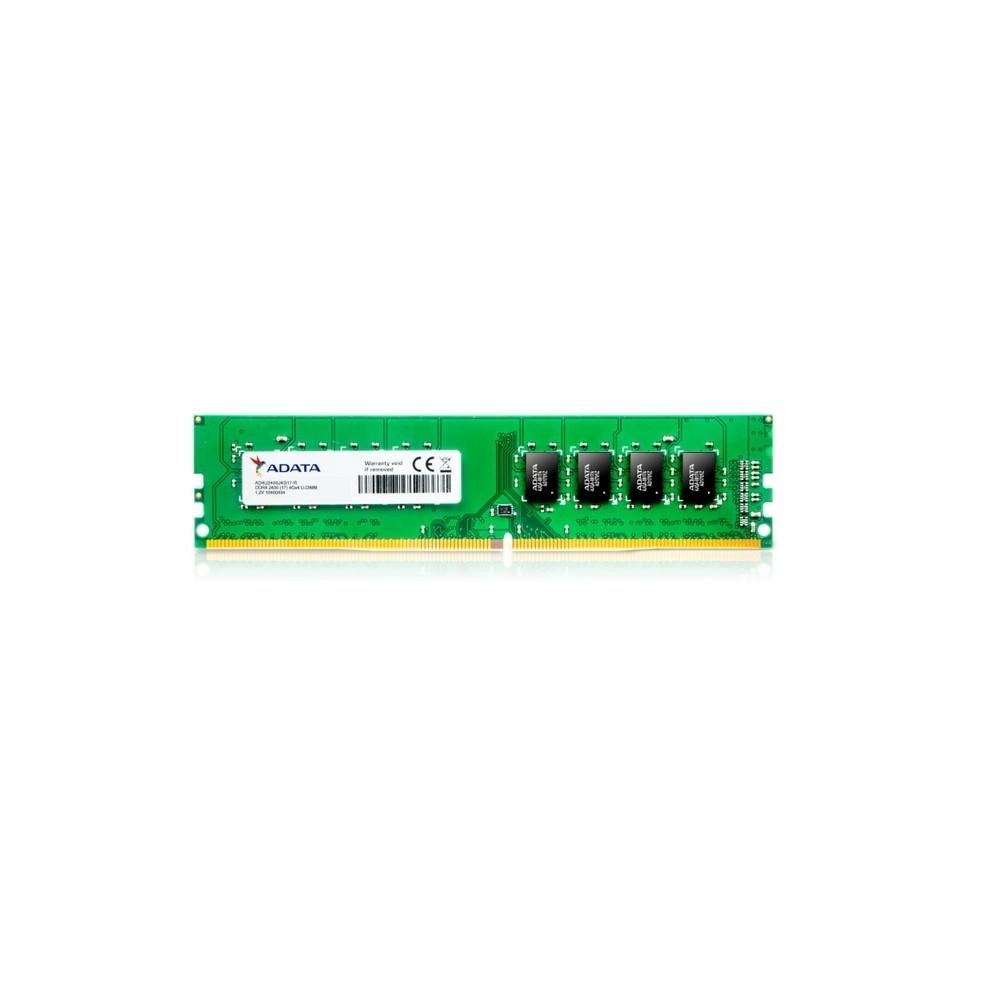 Memoria Ram Adata Ddr4, 2400Mhz, 8Gb