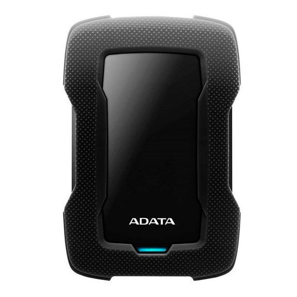 ADATA DISCO EXTERNO ANTIGOLPES/SALPICADURAS HD330 1TB NEGRO