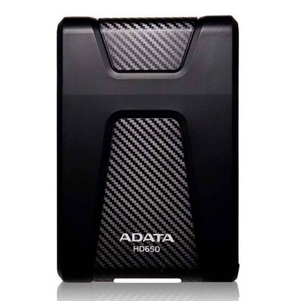 ADATA DISCO EXTERNO ANTIGOLPES HD650 1TB NEGRO