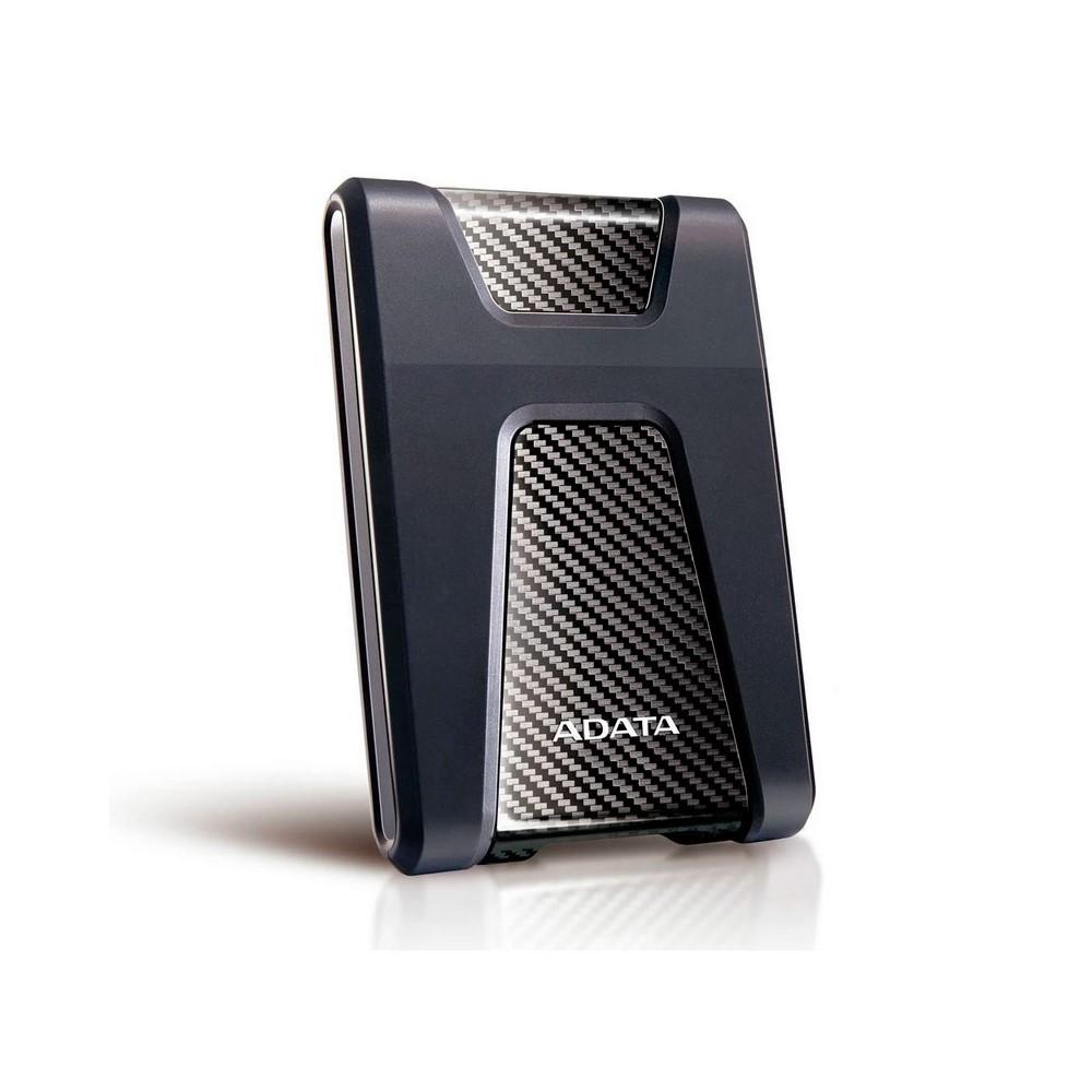 ADATA DISCO EXTERNO ANTIGOLPES HD650 2TB NEGRO