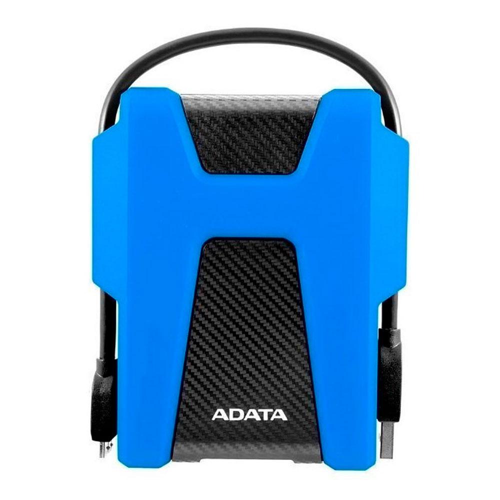 ADATA DISCO EXTERNO ANTIGOLPES HD680 2TB AZUL