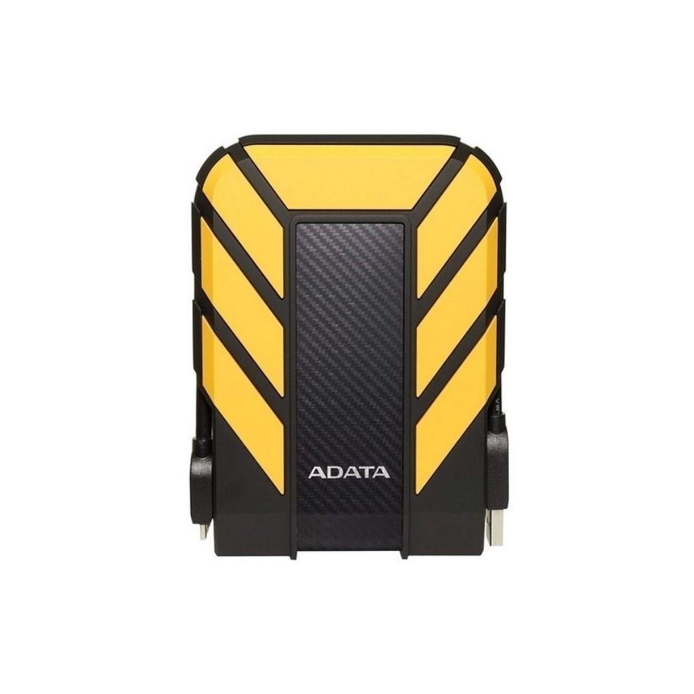 ADATA DISCO EXTERNO ANTIGOLPES SUMERGIBLE HD710P 2TB AMARILLO
