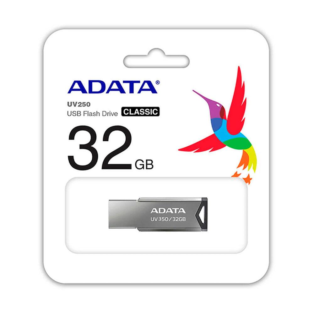 MEMORIA ADATA USB 3.1 METALICA 32GB