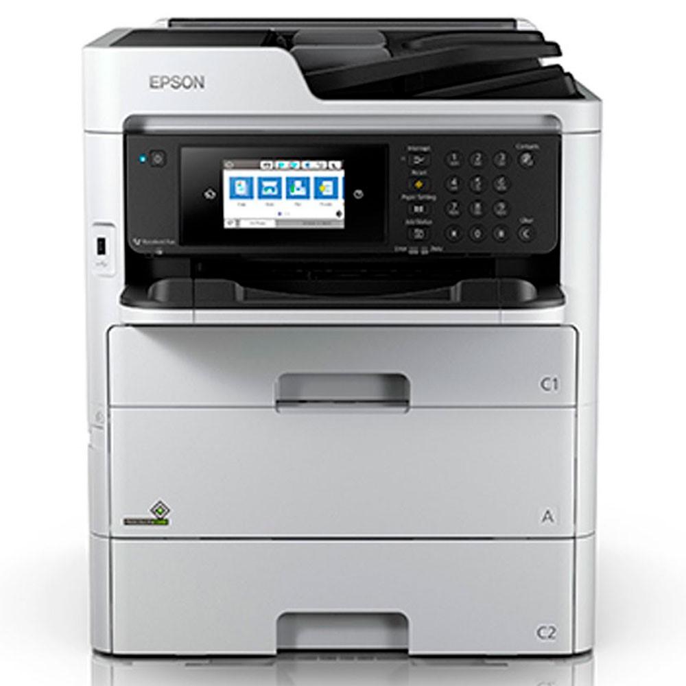 Impresora Epson Workforce Pro Wf-C579R