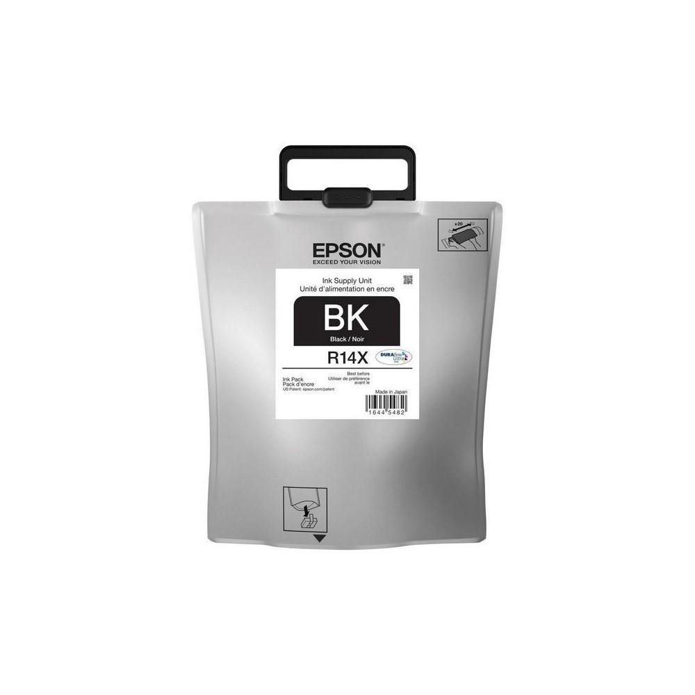 Bolsa Epson Tr14X120 Wf-R5690 50000 Paginas Negro