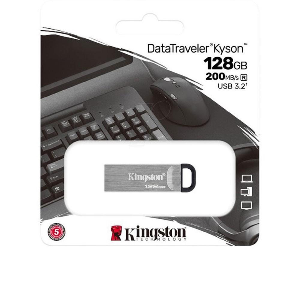 Usb kingston 128GB USB3.2 Gen 1 DataTraveler Kyson