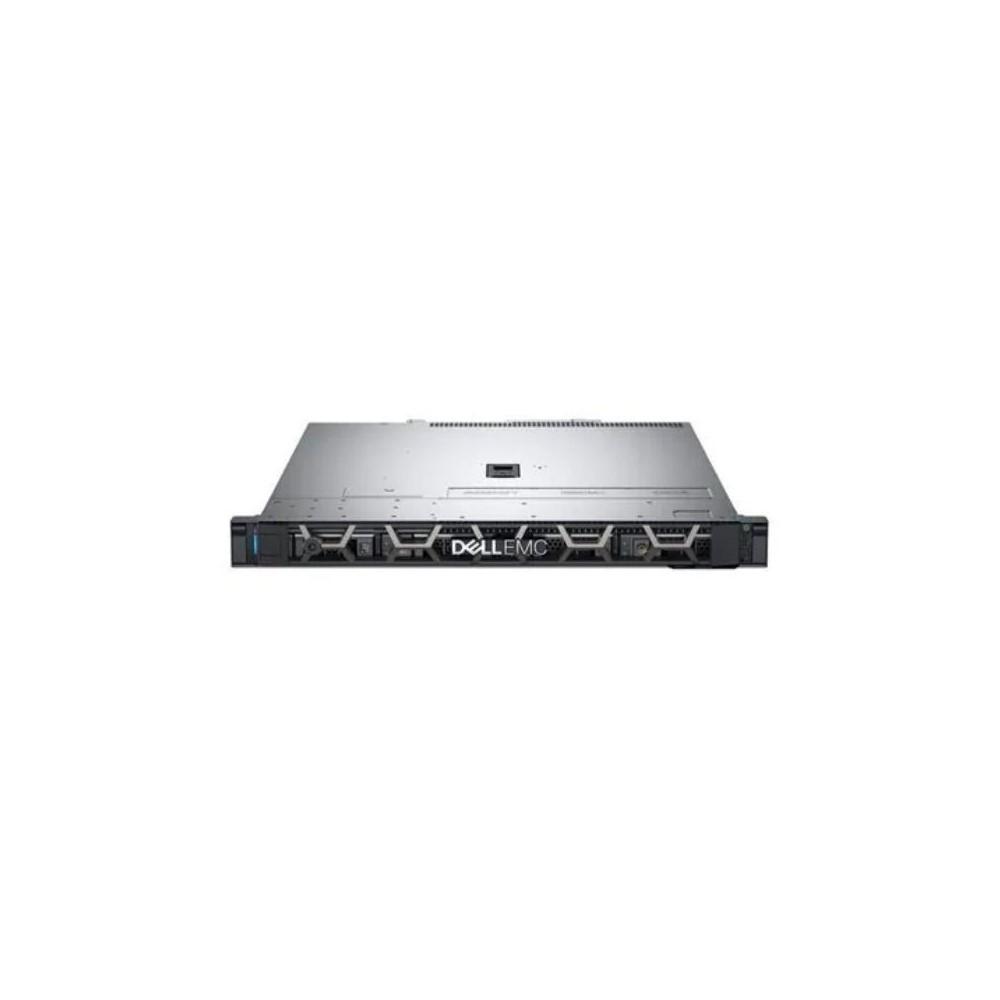 Servidor Dell EMC PowerEdge R240 /Intel Xeon E-2224/16GB/2TB SATA Hot Plug/ Bezel