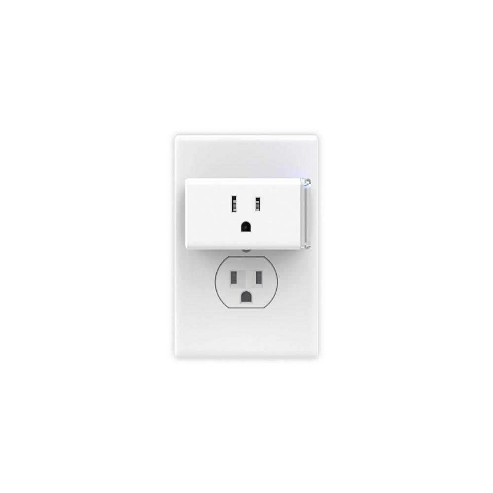 Enchufe Inteligente Wi-Fi Tplink Smart Plug Hs105