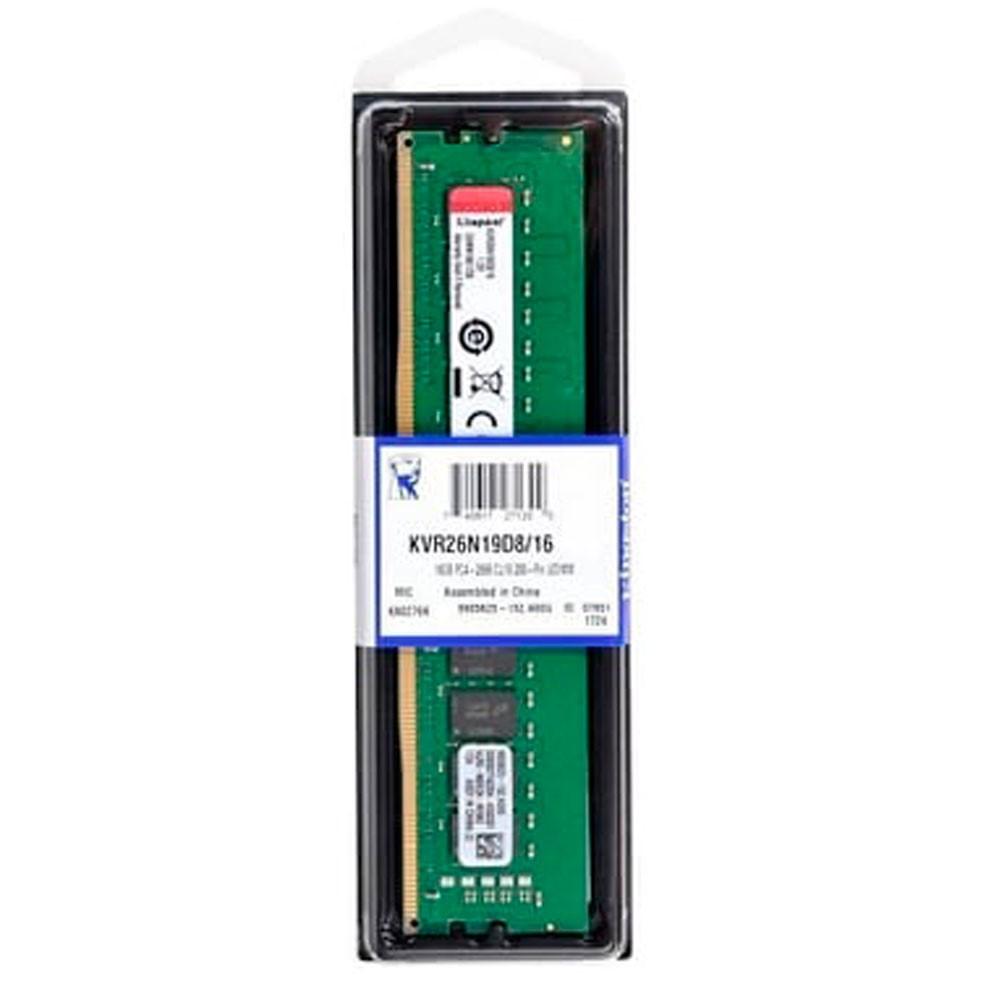 Memoria ram kingston para pc 8GB DDR4 2933MHz