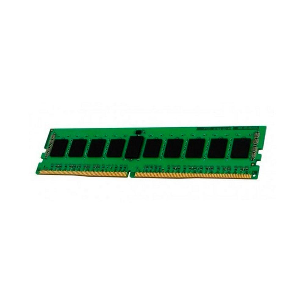 Memoria Kingston DDR4, 2666MHz, ECC, CL19, X8, 1.2V, Unbuffered, DIMM, 288-pin