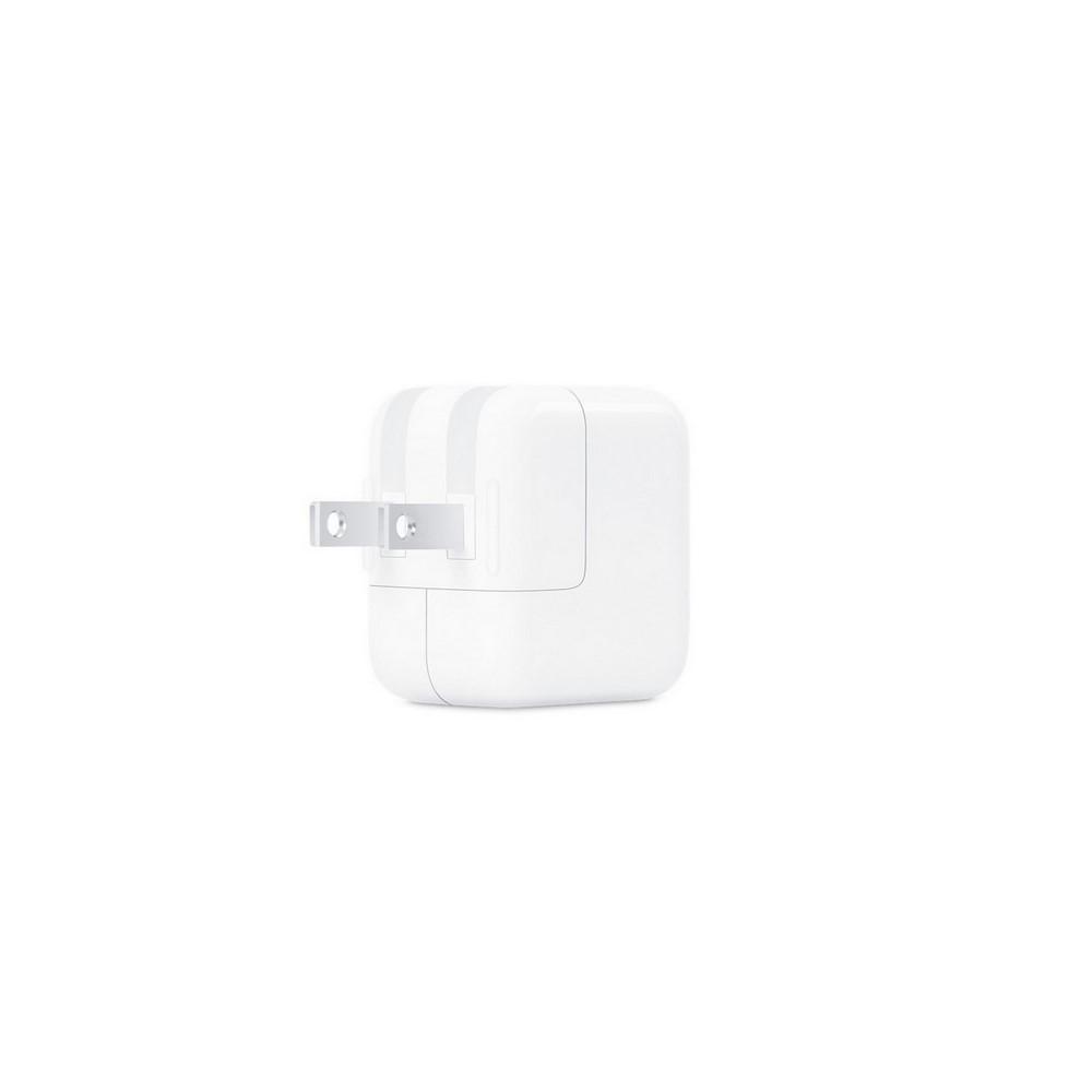 Cargador De Pared Apple 12W Usb Blanco