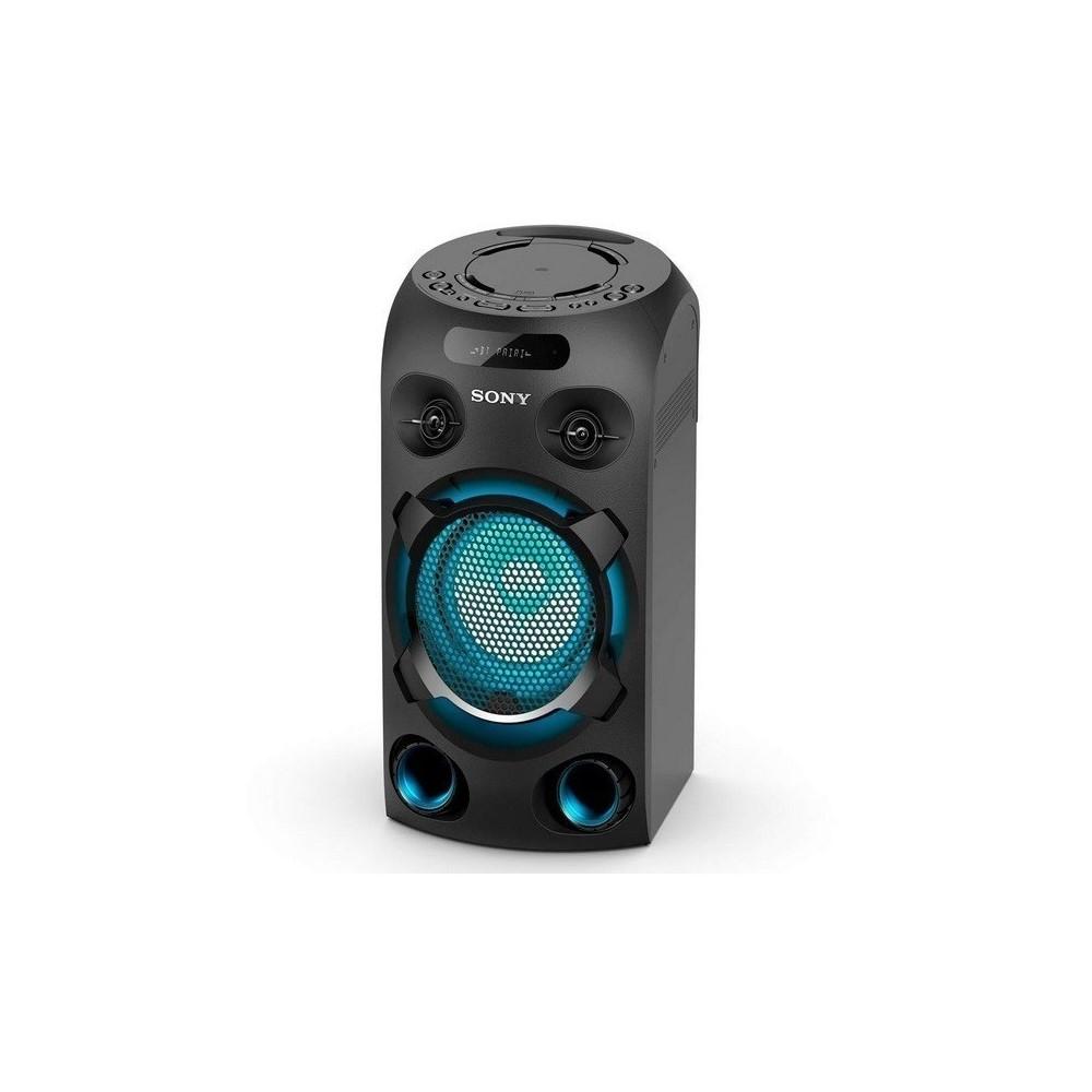 Sistema de Audio Parlante inalámbrico Bluetooth® para fiesta MHC-V02