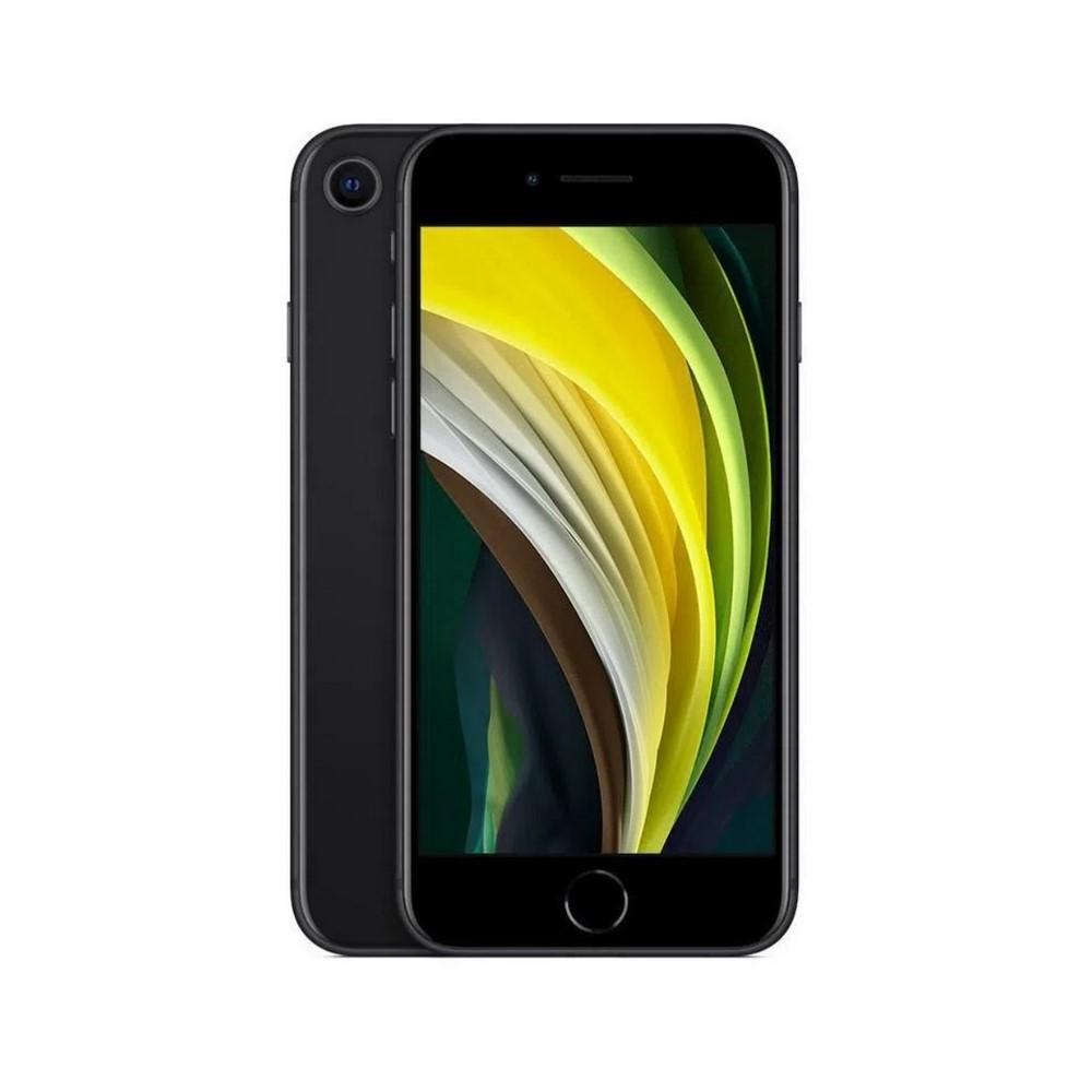 iPhoneSE de 128GB ennegro