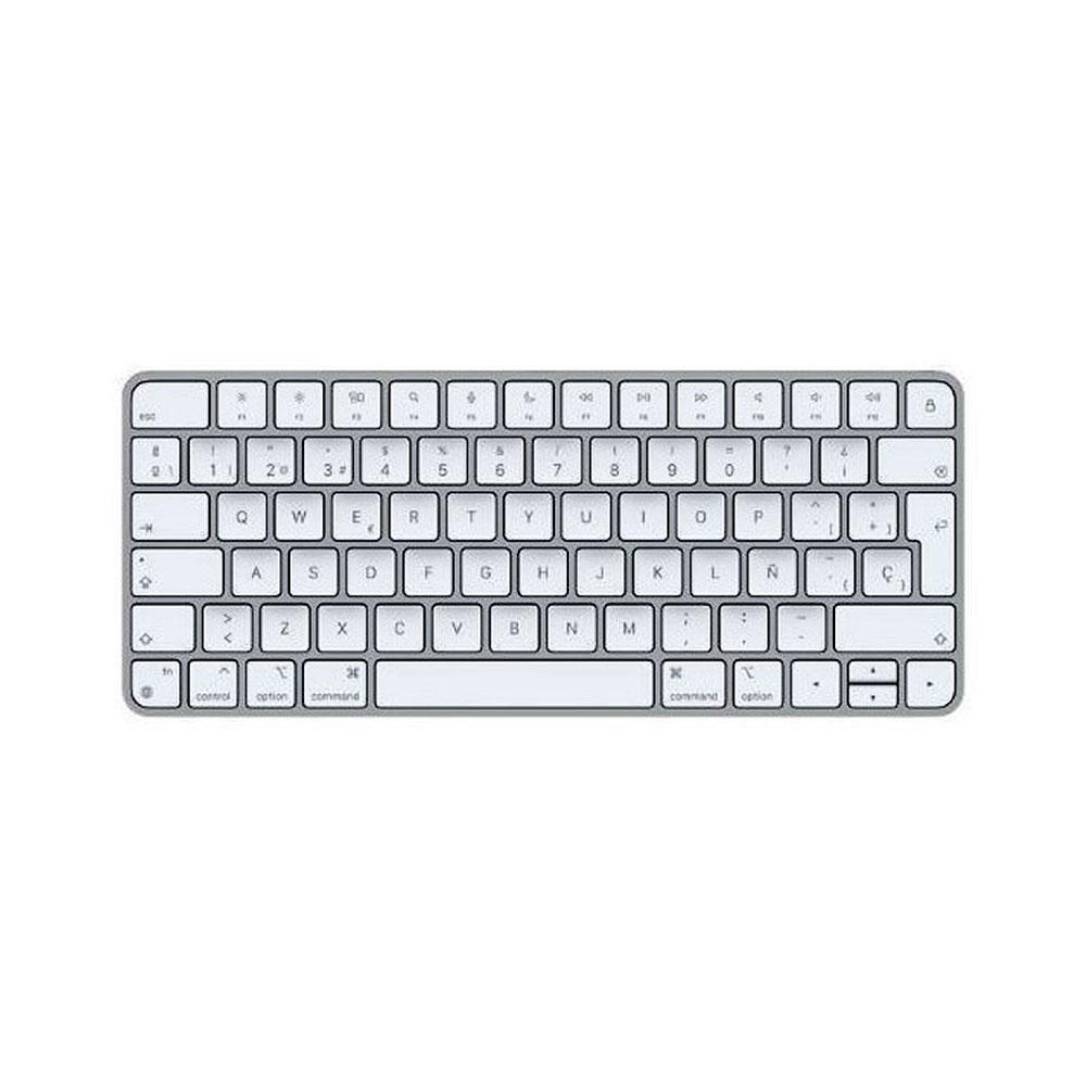 Magic Keyboard - Spanish