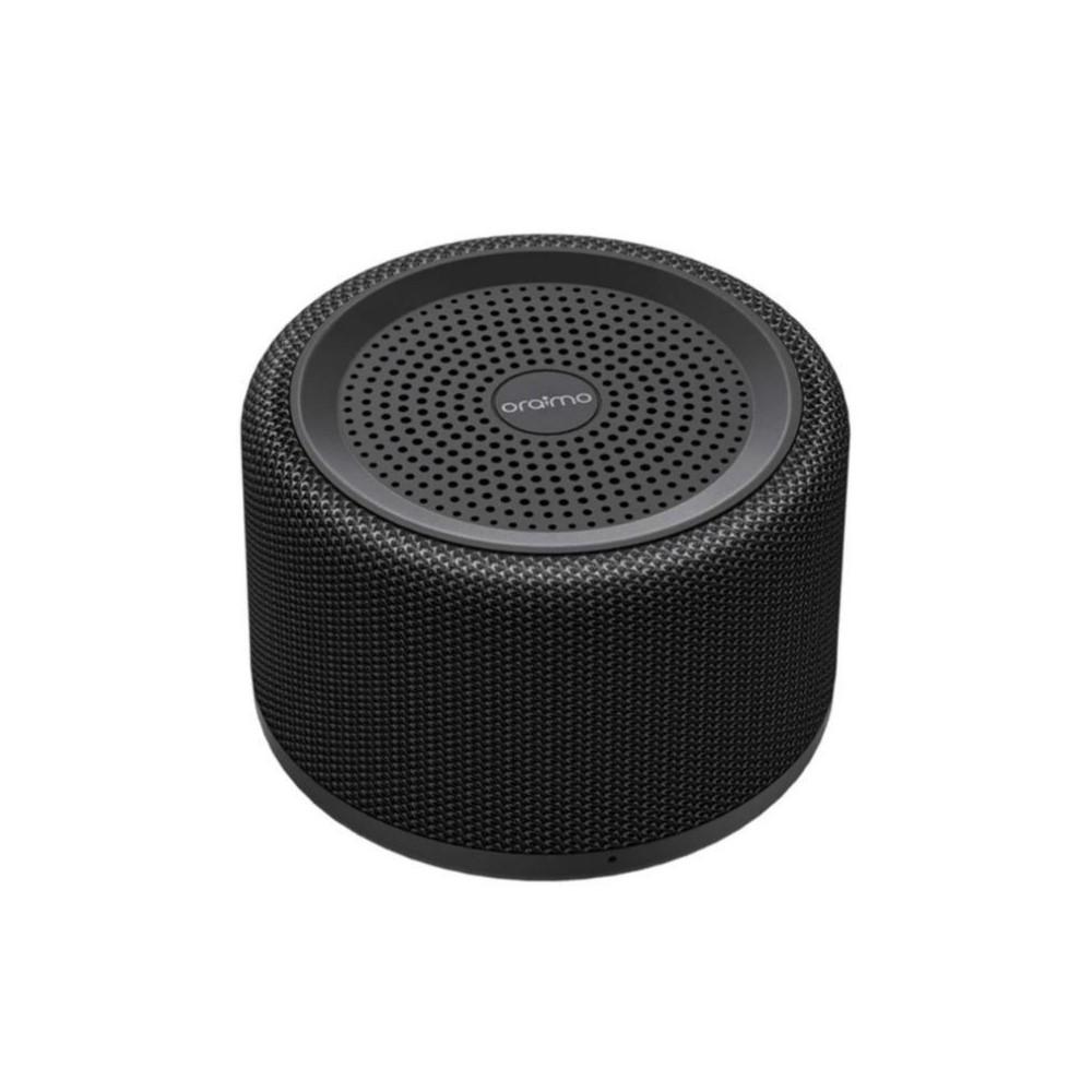 Parlante Inalámbrico Oraimo SoundGo Bluetooth Negro