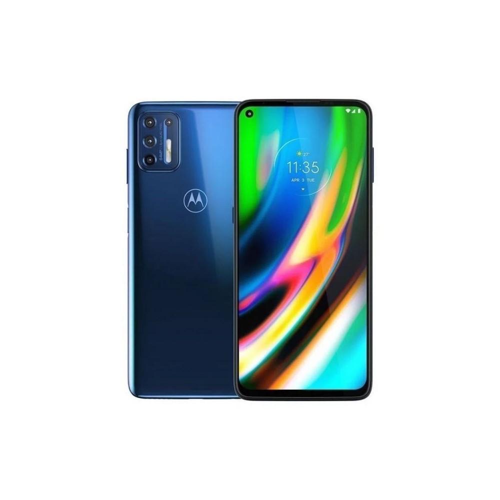 Celular Motorola G9 PLUS XT2087-1 Azul
