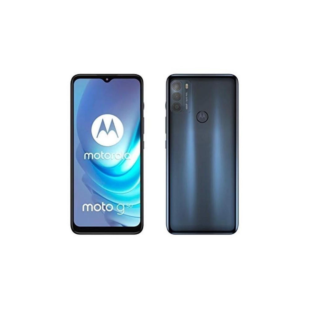 Celular Moto G50 Azul 128GB