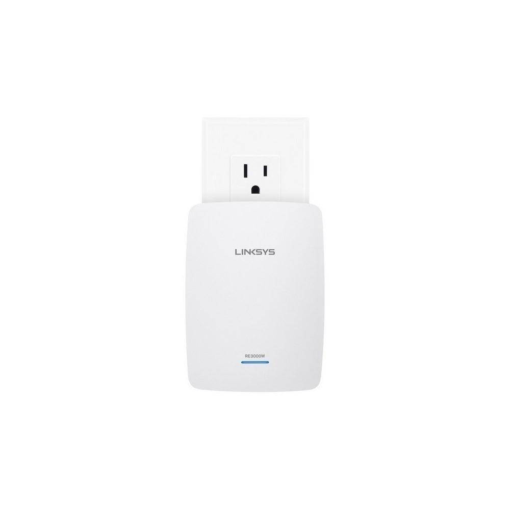 Extensor De Rango Wifi Linksys Re3000W-Lan