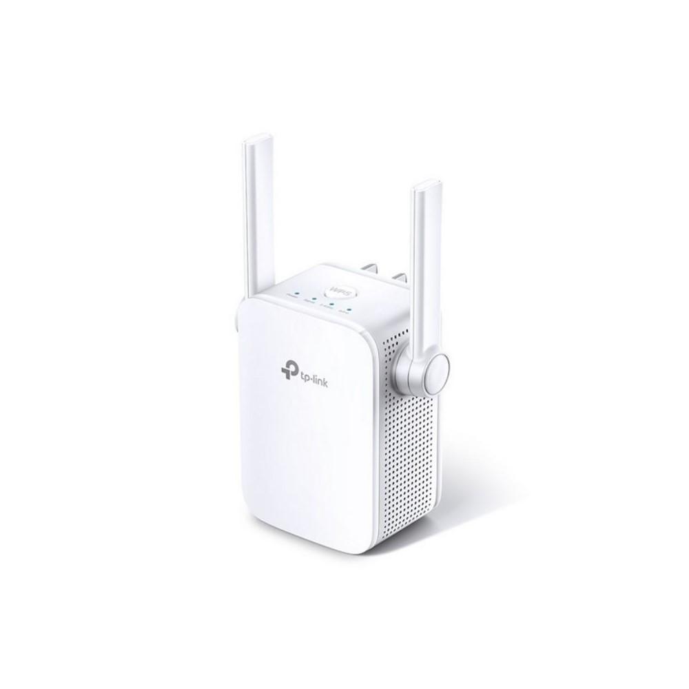 Extensor De Rango Wifi Tp-Link Ac1200 Re305