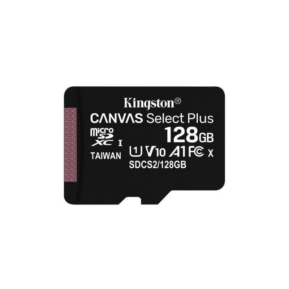 Micro sd kingston Canvas Select Plus 128GB