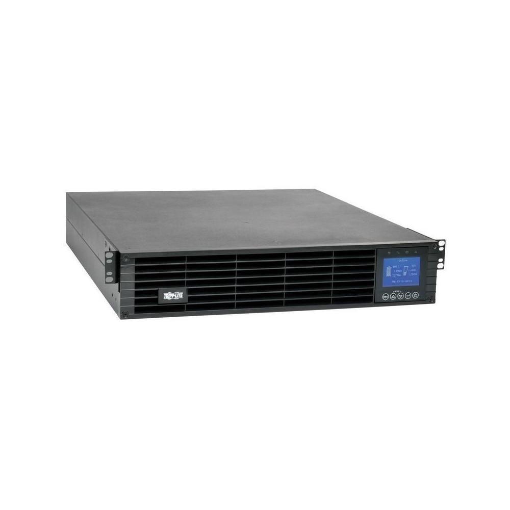 TRP UPS SmartOnline de Doble Conversión de 208/230V 3kVA 2.7