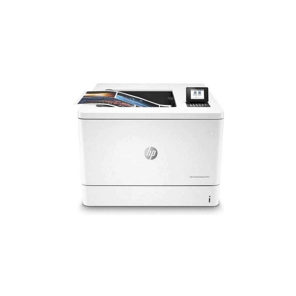 IMPRESORA HP Color LaserJet Enterprise M751dn  Impresora Color 40 ppm TABLOIDE