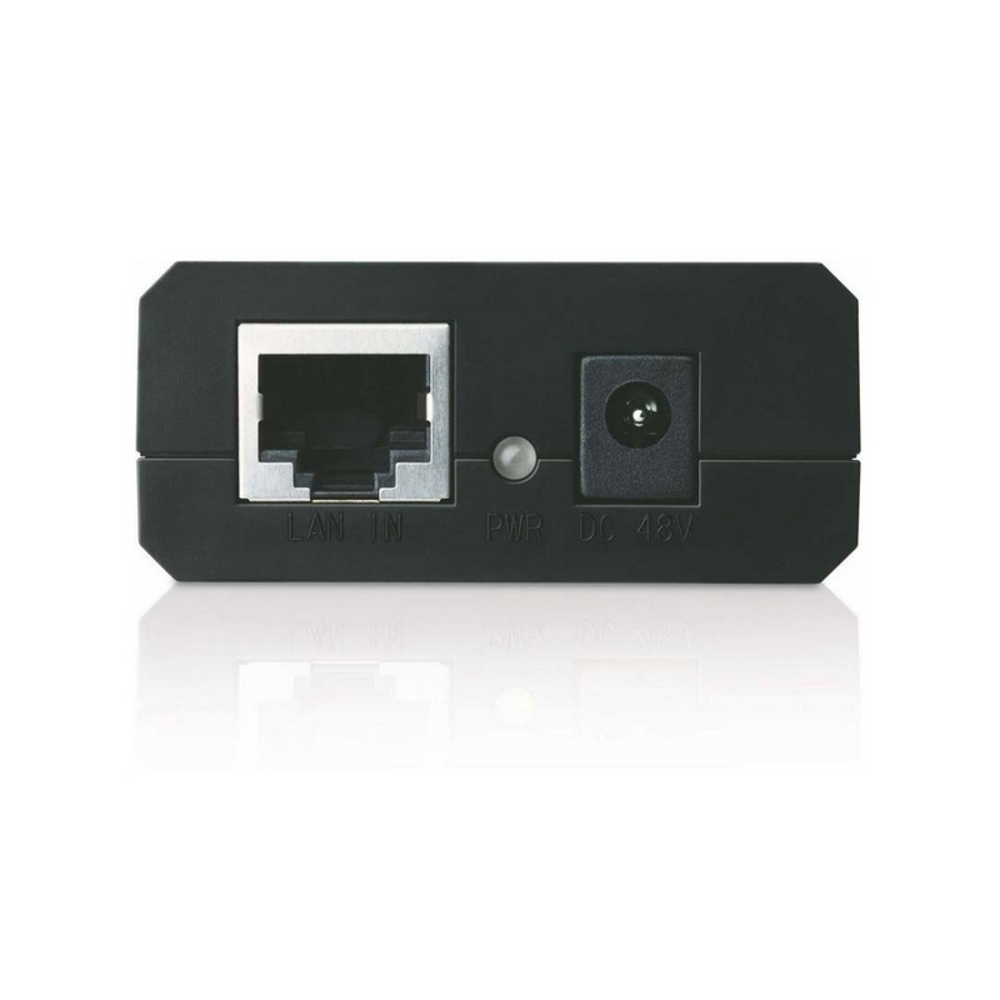 Inyector Tp-Link Tl-Poe150S Poe