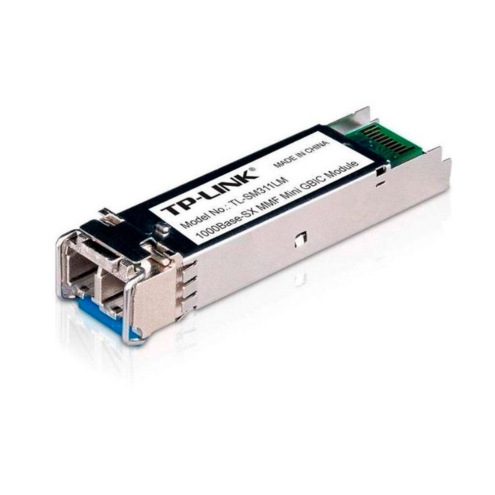 Módulo TP-LINK Multi-modo Mini-GBIC