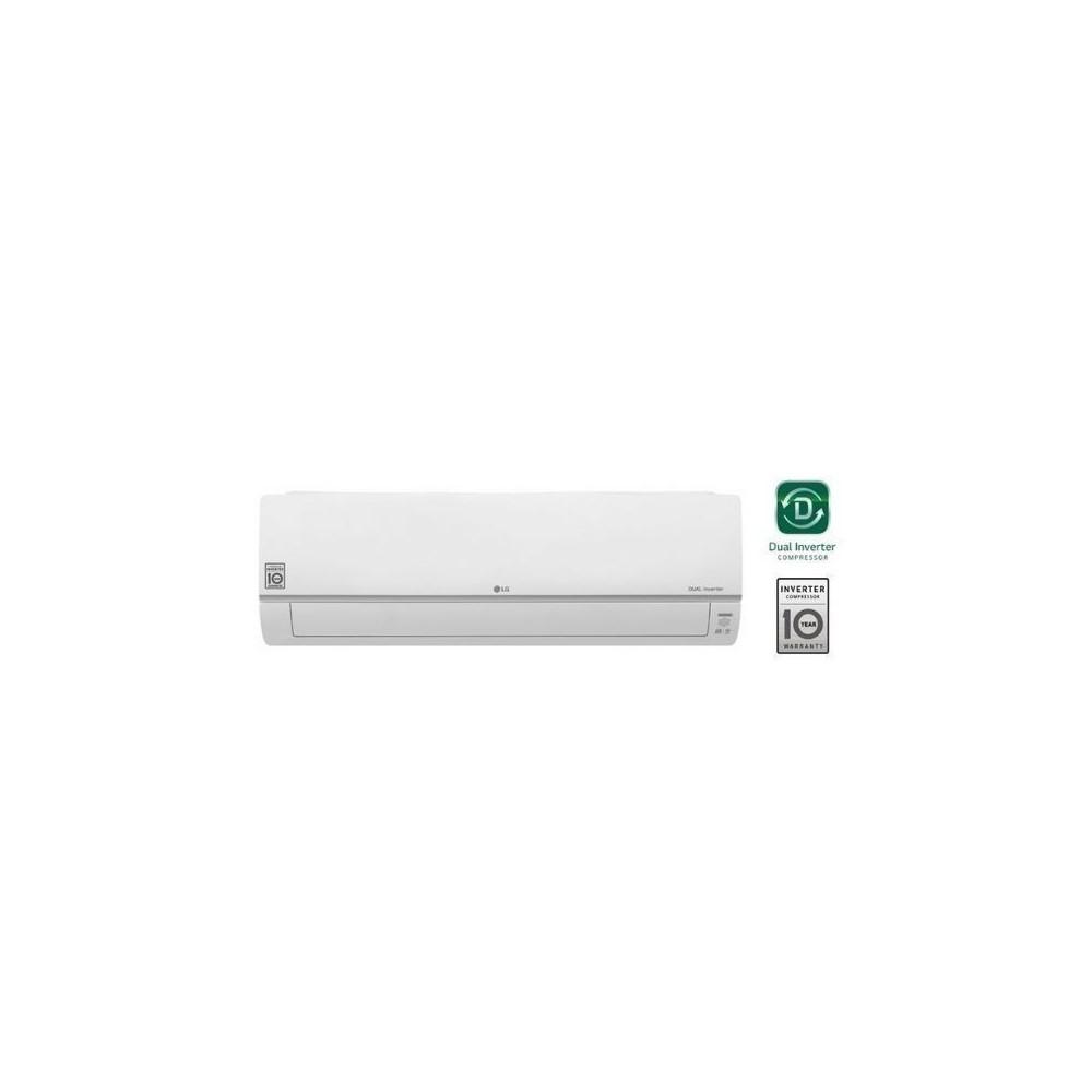 Minisplit Inverter Lg Dualcool 3.500 22.000 24.500 Btu