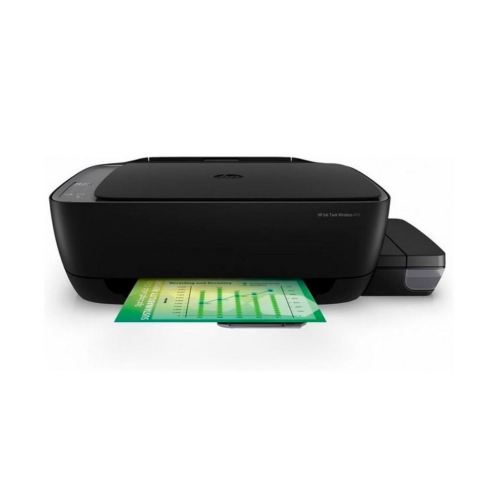HP IMPRESORA Ink Tank Wireless 410 AIO